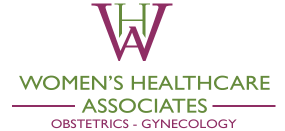 Women's Healthcare Associates Logo
